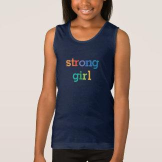 Strong Girl shirt
