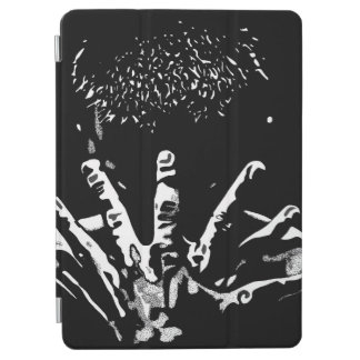 Strong Hands tablet ipad cover