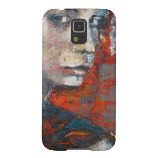 Strong intense colours for your Samsung case Cases For Galaxy S5