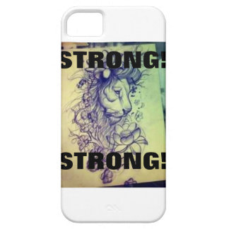 STRONG! iPhone 5 COVER