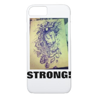 STRONG! iPhone 8/7 CASE