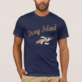 Strong Island Beige Shirt