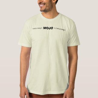 <strong>, MOJO, </strong> T-Shirt