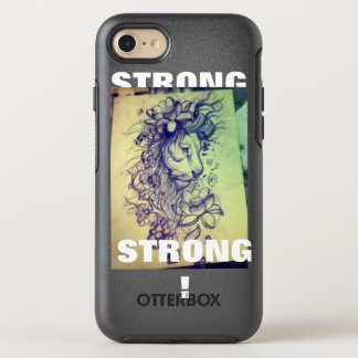 STRONG! OtterBox SYMMETRY iPhone 8/7 CASE