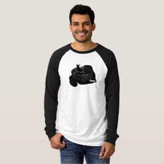 Strong Pool Bull Tee Shirt