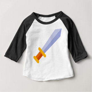 Strong Sword Baby T-Shirt