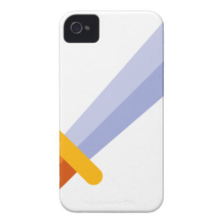 Strong Sword iPhone 4 Cover