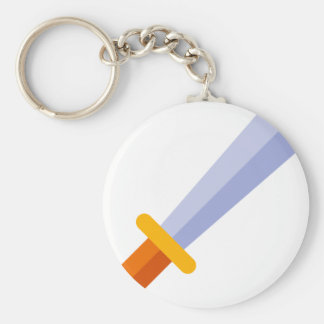 Strong Sword Keychain
