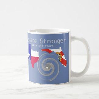 Strong than the Storm Coffee Mug