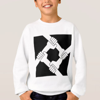strong together sweatshirt