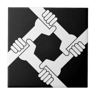 strong together tile