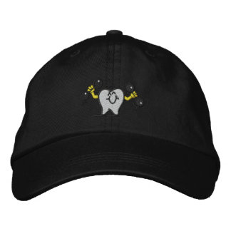 Strong Tooth -- Hat
