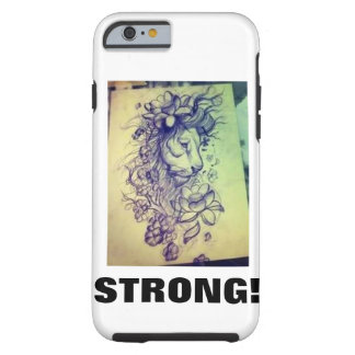 STRONG! TOUGH iPhone 6 CASE