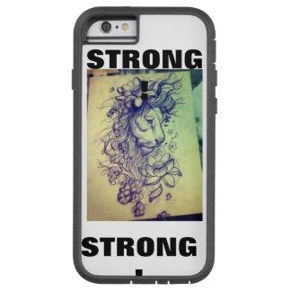 STRONG! TOUGH XTREME iPhone 6 CASE