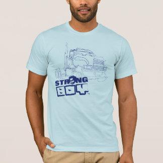 strong truck T-Shirt