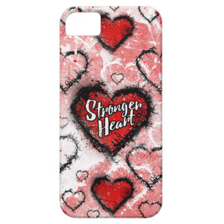Stronger Heart Case For The iPhone 5