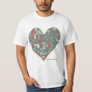 Stronger. T-Shirt