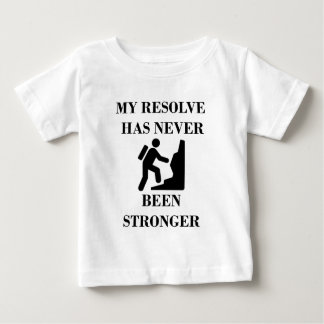 STRONGER THAN EVER BABY T-Shirt