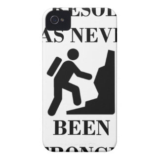 STRONGER THAN EVER iPhone 4 Case-Mate CASE