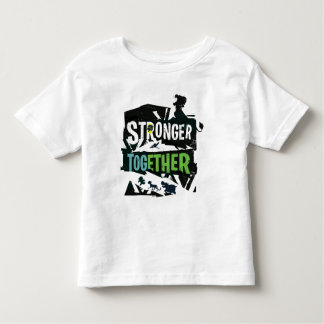 Stronger Together Lion Guard Graphic Toddler T-shirt