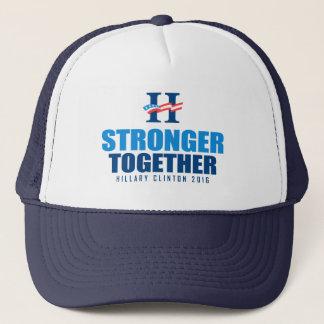 Stronger Together Trucker Hat