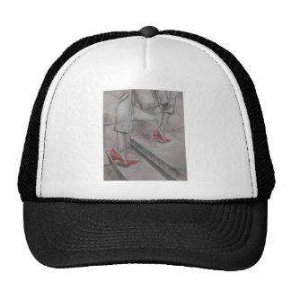 Stronger Trucker Hat