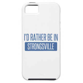 Strongsville iPhone 5 Cases