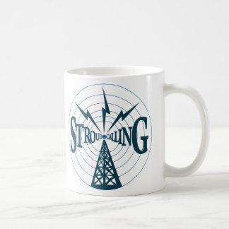 Stroud Calling Logo - Lovely Mug! Coffee Mug