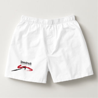 Struck GW Boxers