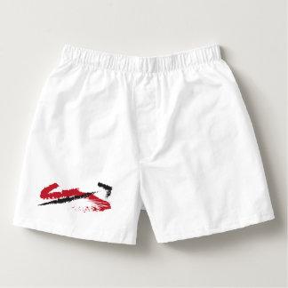StruckG Boxers
