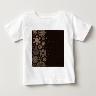 Structure snow2 baby T-Shirt