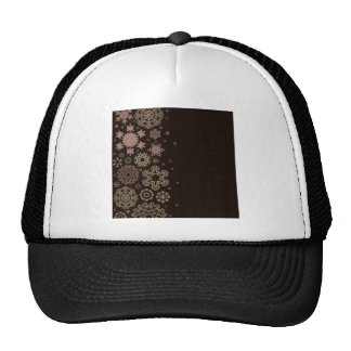 Structure snow2 trucker hat