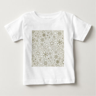 Structure snow3 baby T-Shirt