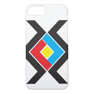 STRUCTURED PATTERN iPhone 8/7 CASE