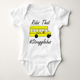Strugglebus Baby Bodysuit