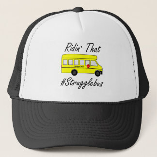 Strugglebus Trucker Hat