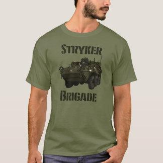 Stryker Brigade shirt