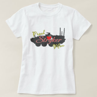 Stryker Mom T-Shirt
