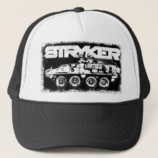 Stryker Trucker Hat