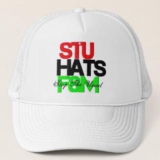 STU.™ Cap - STU HATS F&M