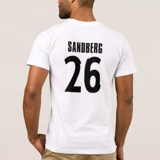 Stu Sandberg shirsey T-Shirt