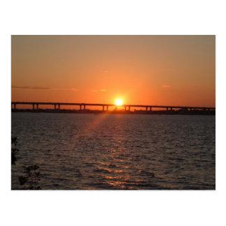 Stuart, FL Postcard