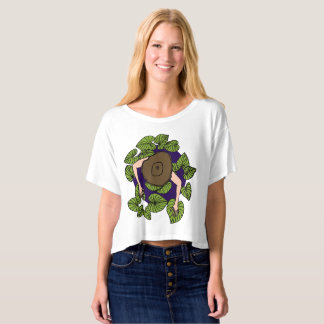 Stuck In Nature T-shirt