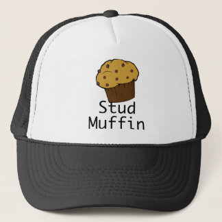 Stud Muffin Boy Trucker Hat