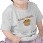 Stud Muffin, Funny Baby T-Shirt