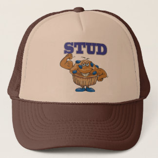 STUD MUFFIN Hat