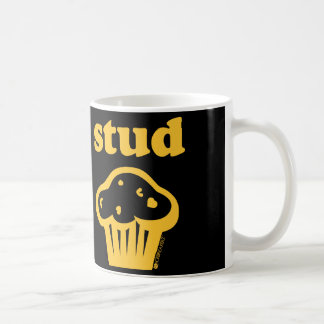Stud Muffin Mug by Icebreakerz NYC