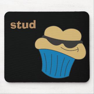 Stud Muffin Personalized Mousepad
