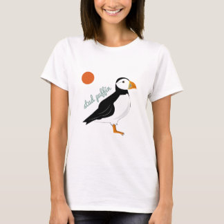 Stud Puffin T-Shirt