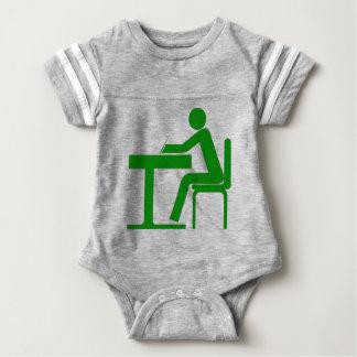 Student Baby Bodysuit